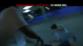 Paranormal Activity: The Marked Ones - Alternate Trailer 6