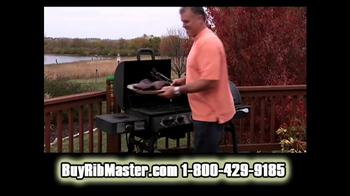 Rib Master Barbeque Brush TV Spot - Thumbnail 2