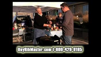Rib Master Barbeque Brush TV Spot - Thumbnail 6