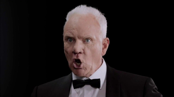 Sprint TV Spot, 'Song Lyrics' Ft. Malcom McDowell, James Earl Jones - Thumbnail 6
