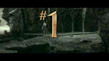 The Hobbit: The Desolation of Smaug - Alternate Trailer 31