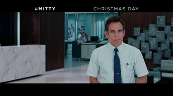 The Secret Life of Walter Mitty - Alternate Trailer 13