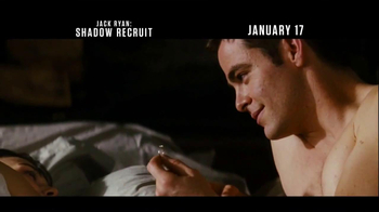 Jack Ryan: Shadow Recruit - Alternate Trailer 1