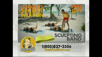 Brazil Butt Lift TV Spot Featuring Chilli - Thumbnail 10