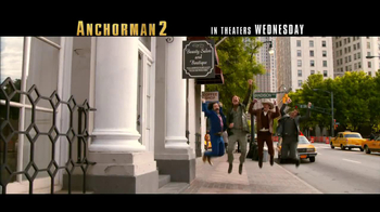 Anchorman 2: The Legend Continues - Alternate Trailer 26