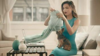 ShopStyle TV Spot Featuring Miranda Kerr Song  by Mama Kin - 907 commercial airings