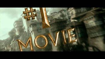 The Hobbit: The Desolation of Smaug - Alternate Trailer 32