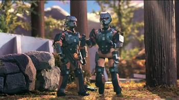 Killzone: Shadow Fall TV Spot, 'Share Button' - Thumbnail 6