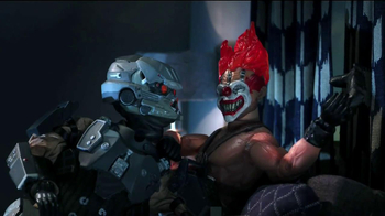 Killzone: Shadow Fall TV Spot, 'Share Button' - Thumbnail 8