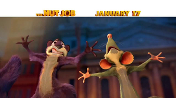 The Nut Job - Alternate Trailer 3
