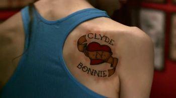 Geico TV Spot, 'Bonnie & Clyde' - 19 commercial airings