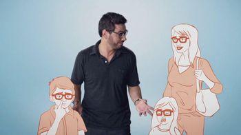 Fandango TV Spot, 'Family Movie Night' Featuring Al Madrigal - 51 commercial airings