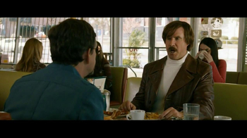 Anchorman 2: The Legend Continues - Alternate Trailer 9