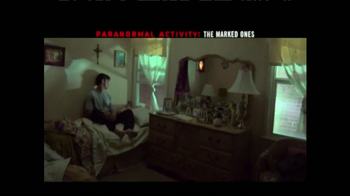 Paranormal Activity: The Marked Ones - Alternate Trailer 1