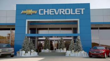 2014 Chevrolet Silverado 1500 TV Spot, 'Santa Salesman' - Thumbnail 1