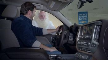 2014 Chevrolet Silverado 1500 TV Spot, 'Santa Salesman' - 2047 commercial airings