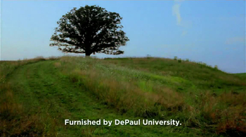 DePaul University TV Spot, 'A Greater Perspective' - Thumbnail 2