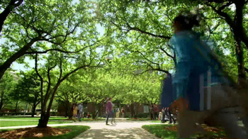 DePaul University TV Spot, 'A Greater Perspective' - Thumbnail 6
