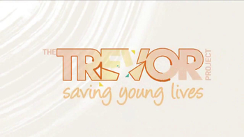 The Trevor Project TV Spot, 'Ask for Help' - Thumbnail 10
