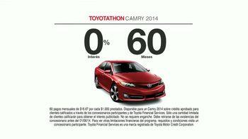Toyota Toyotathon TV Spot, 'Los Novios' [Spanish] - Thumbnail 8
