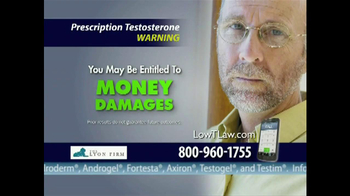 Prescription Testosterone thumbnail