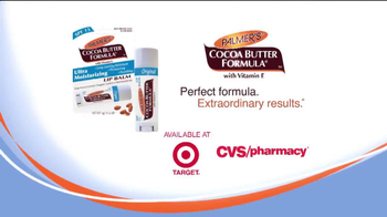 Palmer's Cocoa Butter Formula Lip Balm TV Spot, 'Feel Special' - Thumbnail 10