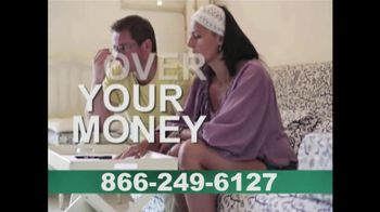 Payday Loans TV Spot, 'Control'