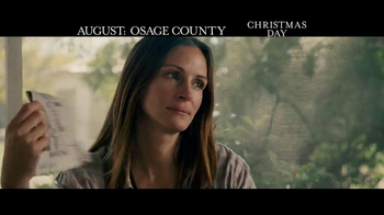 August: Osage County - Alternate Trailer 1
