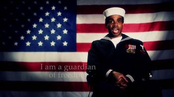 Paralyzed Veterans of America TV Spot, 'Promise' Featuring Ben Affleck