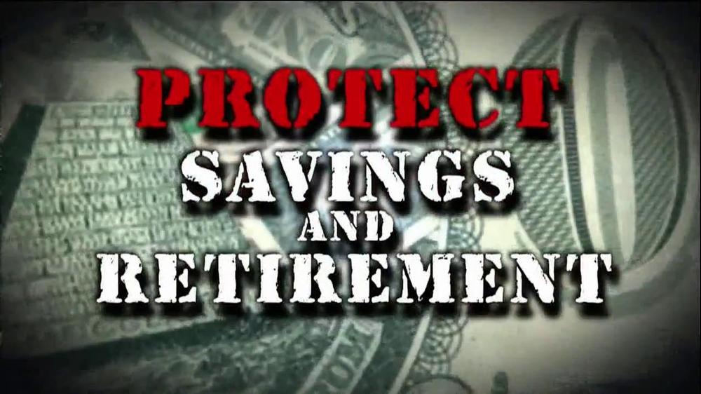 Lear Capital Tv Commercial America S Debt Ispot Tv