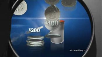 Lear Capital TV Spot, 'America's Debt' - Thumbnail 3