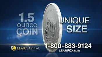 Lear Capital TV Spot, 'America's Debt' - Thumbnail 5
