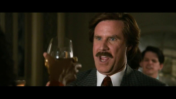 Anchorman 2: The Legend Continues - Alternate Trailer 8