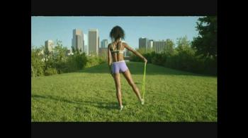 ProForm Xfinity Fitness Band TV Spot - Thumbnail 4