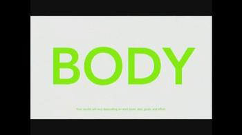 ProForm Xfinity Fitness Band TV Spot - Thumbnail 6