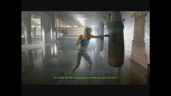 ProForm Xfinity Fitness Band TV Spot - Thumbnail 7