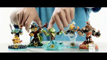 Skylanders Swap Force TV Spot, 'Nickelodeon Game On'