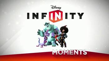 Disney Infinity TV Spot, 'Capitain Jack Sparrow' - Thumbnail 1