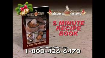 Stone Wave TV Spot, 'Holiday' - Thumbnail 6