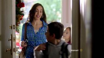Walmart TV Spot, 'Llegando a Casa' [Spanish] - Thumbnail 1