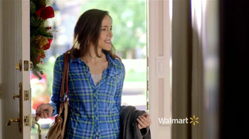 Walmart TV Spot, 'Llegando a Casa' [Spanish] - Thumbnail 2