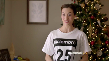 Walmart TV Spot, 'Llegando a Casa' [Spanish] - Thumbnail 4