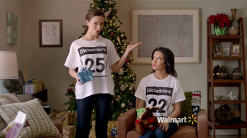 Walmart TV Spot, 'Llegando a Casa' [Spanish] - Thumbnail 6