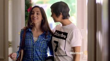 Walmart TV Spot, 'Llegando a Casa' [Spanish] - Thumbnail 9