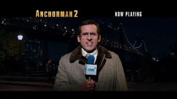 Anchorman 2: The Legend Continues - Alternate Trailer 30