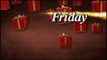 JoS. A. Bank TV Spot, 'December 2013 Weekend Sale' - Thumbnail 1