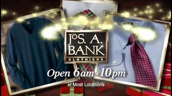 JoS. A. Bank TV Spot, 'December 2013 Weekend Sale' - Thumbnail 3