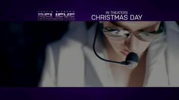Justin Bieber's Believe - Alternate Trailer 2