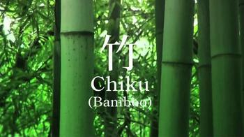 Sho Chiku Bai Junmai Sake TV Spot - Thumbnail 7