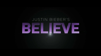 Justin Bieber's Believe - 359 commercial airings